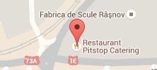 Locatie PitStop Rasnov
